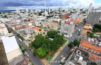 Jardim Imperial e Duque de Caxias lideram em casos de coronavírus - Diário de Cuiabá