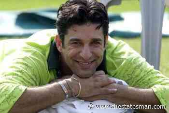 Wishes pour in as legendary Pakistan pacer Wasim Akram turns 54 - The Statesman