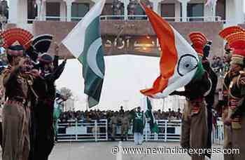Bangladeshi youth tries to sneak into Pakistan at Wagah border to meet girlfriend, arrested - The New Indian Express