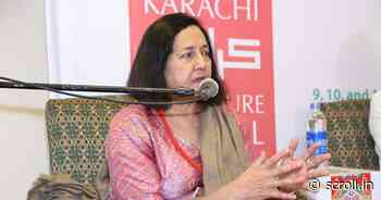The story of English language publishing in Pakistan is also the story of one person, Ameena Saiyid - Scroll.in