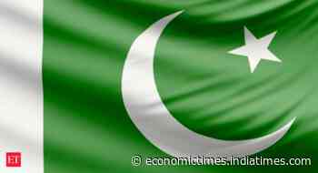 Pakistan's claims on its diplomats false and baseless: India - Economic Times