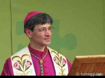 Diocesi Foligno, congedo ufficiale del vescovo Sigismondi - TuttOggi