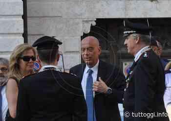 Fausto Cardella in pensiene, dall'inchiesta sul mostro di Foligno a quelle su Falcone e Borsellino - TuttOggi