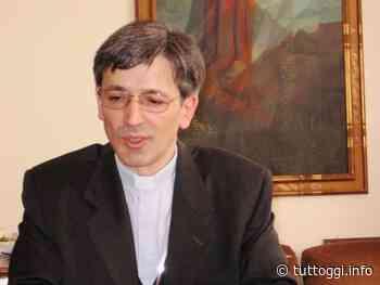 Diocesi di Foligno, Sigismondi saluta: ultima celebrazione sabato 30 maggio - TuttOggi