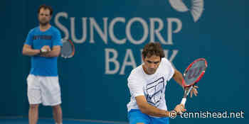 """This when I started to work extra hard"""" Roger Federer highlights key moment - Tennishead"""