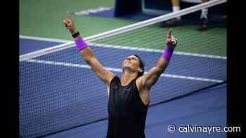 Is Greg Rusedski correct to write off Roger Federer's US open hopes? - CalvinAyre.com