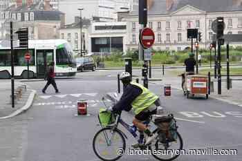 Le nombre de cyclistes tués augmente - maville.com