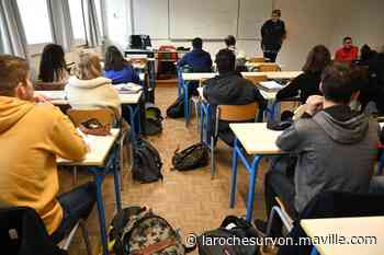 Une réouverture des lycées au compte-gouttes - maville.com