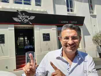 La Roche-sur-Yon : Le Bistrot du Boucher devient le Beurre Zinc - actu.fr