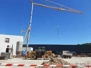 La Roche-sur-Yon : le nouveau lycée Saint-François d'Assise n'ouvrira pas en septembre - actu.fr