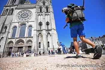 Un pèlerinage de Pentecôte peu traditionnel cette année à Chartres - Chartres (28000) - Echo Républicain