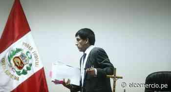 Abogado de Gerardo Sepúlveda presenta recusación contra juez Concepción - El Comercio Perú