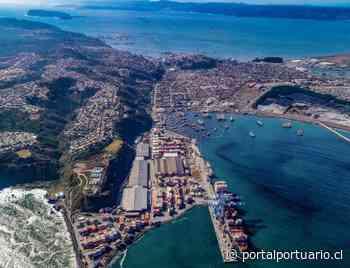 Plan para Logística urbano-portuaria de Concepción busca avanzar hacia Port Community System - PortalPortuario