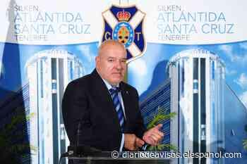 Miguel Concepción, ilusionado - Diario de Avisos