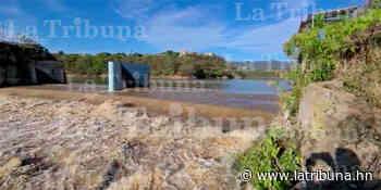 Ni con Laureles y Concepción llenas los capitalinos tendrán agua todos los días - La Tribuna.hn