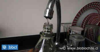 Anuncian corte de agua potable en sectores de Concepción y Hualpén por reparación de tubería - BioBioChile