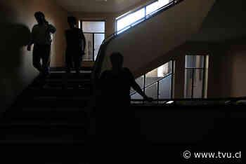 Corte de luz afecta a vecinos de Concepción, Chiguayante y Hualqui - TVU