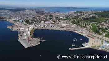 Presentan Plan Logístico Portuario para el Concepción Metropolitano - Diario Concepción