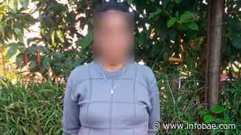 Concepción, la dealer que ya fue detenida 20 veces y violó su arresto domiciliario en la cuarentena para vende - infobae