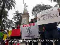 Concepción: dueños de bares y gimnasios piden abrir sus puertas - Primera Fuente
