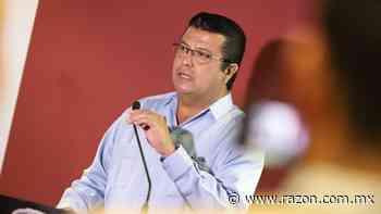 Da positivo a coronavirus alcalde de Ciudad Juarez - La Razon