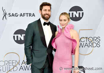 So Many People Fan-Casted John Krasinski and Emily Blunt in the MCU That No One Actually Wants it to Happen Now - Showbiz Cheat Sheet