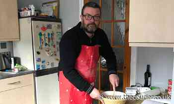 'Disgust' as St Andrews painter calls time on Beef's Bakery food videos after anonymous complaints - The Courier
