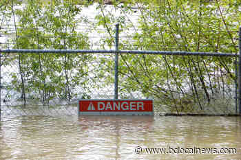 Lumby bands together to block flood water – BC Local News - BCLocalNews
