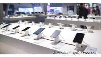 Corona-Krise: 20 Prozent weniger Smartphone-Verkäufe im ersten Quartal