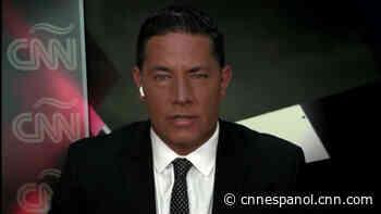 Fernando Del Rincón: La protesta pacífica frente al vandalismo y la provocación en EE.UU. - CNN