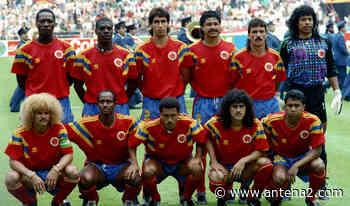 Italia 90, la consagración de tres ídolos del fútbol colombiano - Antena 2