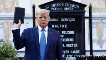 Fernando del Rincón: el reality show de Donald Trump - CNN