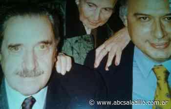 Rincón de los recuerdos por Calor Antonio... - ABC Saladillo