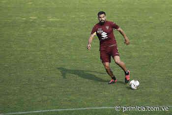 Torino de Rincón abrirá la jornada de la Serie A ante Parma - primicia.com.ve