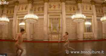 I Musei Reali di Torino lanciano la nuova piattaforma video èreale - bonculture