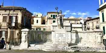 Lanciano celebra la Festa della Repubblica - Cerimonia ufficiale e monumenti in piazza illuminati con il tricolore - Zonalocale Lanciano