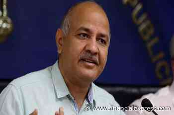 Lockdown helped Delhi govt strengthen health infrastructure to battle COVID-19: Manish Sisodia
