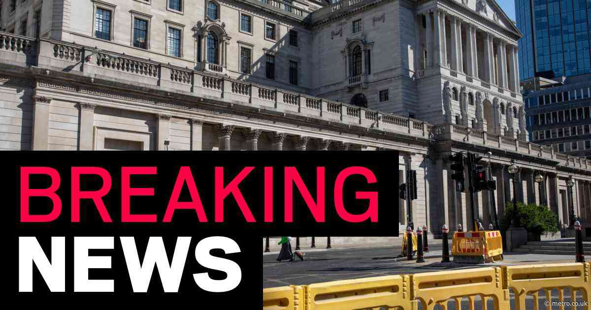 Bank of England warns banks to prepare for Brexit without a trade ...