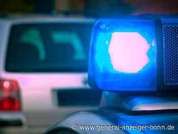 Illegale Spritztour in Gelsenkirchen: 22-Jähriger rast mit Auto über Pferderennbahn - General-Anzeiger