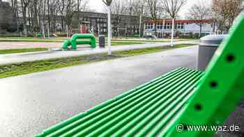 Gelsenkirchen: Rund fünf Millionen Euro für Stadterneuerung - WAZ News