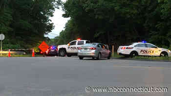 Man Found Dead on Side of the Road in East Lyme