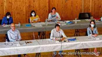 Municipales 2020. À Bonsecours, Laurent Grelaud retrouve son fauteuil de maire - Paris-Normandie