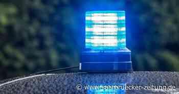 Diebe klauen auf Wertstoffhof Homburg Autobatterien - Saarbrücker Zeitung