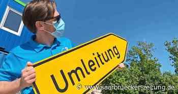 Firmenlauf Homburg und Cross against cancer mit Alternativen im Coronajahr - Saarbrücker Zeitung