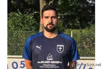 Offensivverstärkung für den TSV Allendorf/Lahn - FuPa - FuPa - das Fußballportal