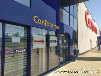 Dreux : grande inquiétude autour de l'avenir du magasin Conforama - Dreux (28100) - Echo Républicain