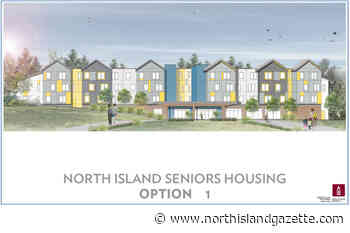 Seniors housing in Port Hardy moves ahead with rezoning application - North Island Gazette