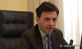 Ercolano - Le parole del sindaco sulla mozione di sfiducia - Videonola