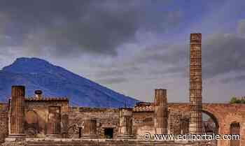 Ercolano e Pompei, da Invitalia quasi 8 milioni di euro per lavori di restauro - Edilportale.com