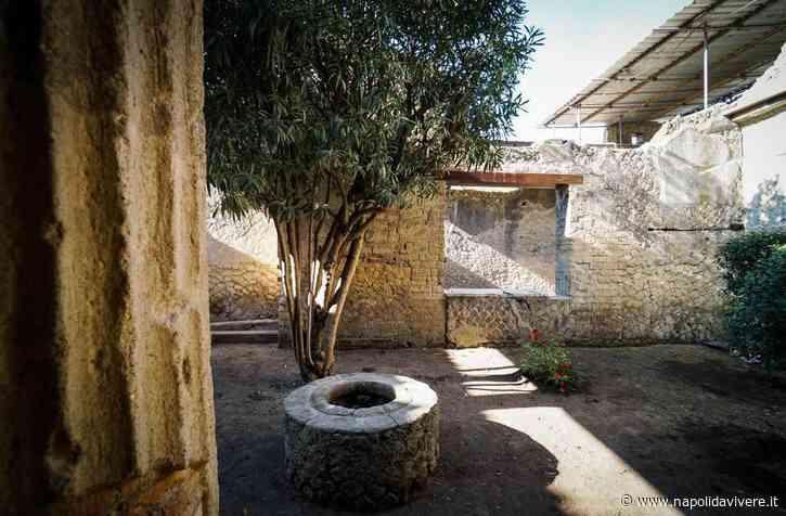 Riapre il 2 giugno il Parco Archeologico di Ercolano a prezzi scontati - Napoli da Vivere